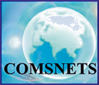 COMSNETS, 5-8 Jan 2020